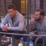 Big Brother Tag 13 - Kevin und Thomas im Strafbereich