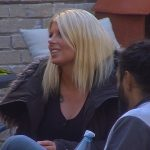 Big Brother Tag 14 - Sharon und Atchi