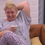 Big Brother Tag 17 – Asa hört Bianca zu