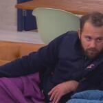 Big Brother Tag 17 – Thomas hört Bianca zu