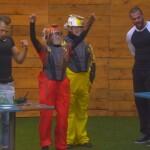 Big Brother Tag 17 – Christian und Lusy gewinnen Match