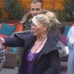 Big Brother Tag 19 - Sharon will HC nicht im Haus haben