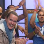 Big Brother Tag 19 - Bewohner wollen eine Party