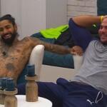 Big Brother Tag 1 - Atchi und Manuel