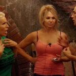 Promi Big Brother 2016 Tag 1 - Edona im Streit mit Dolly und Frank