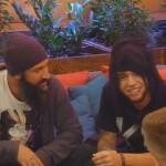 Big Brother Tag 1 - Tim ist noch Jungfrau
