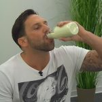 Big Brother Tag 20 – Guido löscht mit Milch