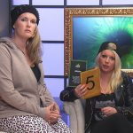 Big Brother Tag 22 - Sharon und Bianca ziehen ihren Joker