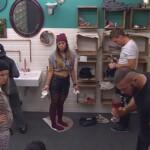 Big Brother Tag 22 - Bewohner müssen Kosmetikartikel abgeben