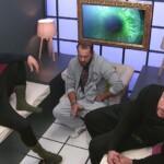 Big Brother Tag 23 – Manuel, Thomas und Kevin wollen das Haus verlassen