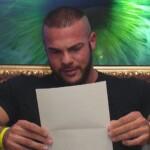 Big Brother Tag 23 – Manuel bekommt Liebesbrief von Anna