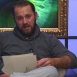 Big Brother Tag 24 - Thomas erhält Brief von zu Hause