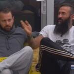 Big Brother Tag 24 - Hans-Christian erklärt Team Grün für tot