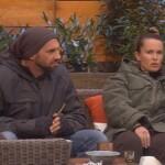 Big Brother Tag 25 – Guido und Bianca