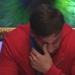 Big Brother Tag 26 - Guido weint