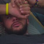Big Brother Tag 26 - Manuel weint und will ausziehen
