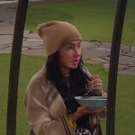 Big Brother Tag 29 - Lusy
