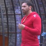 Big Brother Tag 33 - Guido macht eine Putzansage