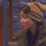 Big Brother Tag 33 - Lusy erzählt über ihre Vergangenheit