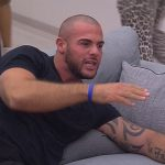 Big Brother Tag 33 – Manuel im Streit mit Sharon