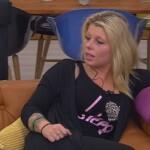 Big Brother Tag 33 - Sharon im Streit mit Manuel
