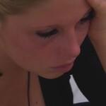 Big Brother Tag 33 - Sharon weint