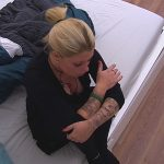 Big Brother Tag 33 – Sharon ist allein