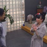 Big Brother Tag 35 – Atchi und Lusy bei ihrer Aussprache