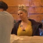 Big Brother Tag 35 – Sharon öffnet Guido die Augen über Lusy
