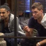 Big Brother Tag 36 - Atchi und Kevin im Strafbereich