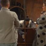 Big Brother Tag 36 - Bianca erzählt über ihr Date