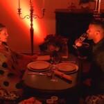 Big Brother Tag 36 - Bianca und Steven bei ihrem Date
