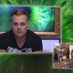 Big Brother Tag 36 - Christian hat erneut die Macht