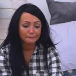 Big Brother Tag 36 - Lusy ist traurig