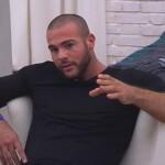 Big Brother Tag 36 - Manuel erklärt Lusy seine Entscheidung