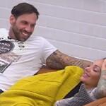 Big Brother Tag 38 – Guido und Lusy scherzen