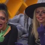 Big Brother Tag 40 - Lusy und Sharon