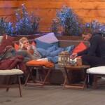Big Brother Tag 41 - Sharon und Kevin streiten sich