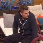 Big Brother Tag 41 - Kevin möchte nicht mit Sharon reden
