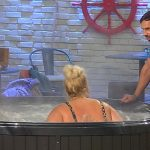 Big Brother Tag 41 – Lusy, Asa und Guido
