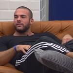 Big Brother Tag 42 - Manuel