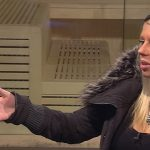 Big Brother Tag 42 - Sharon im Gespräch mit Thomas