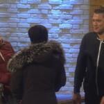 Big Brother Tag 42 – Thomas, Sharon und Kevin