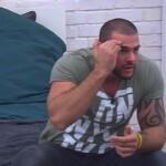 Big Brother Tag 43 – Manuel streitet sich mit Lusy
