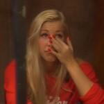 Big Brother Tag 44 – Natascha weint