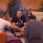 Big Brother Tag 45 – Manuels Geburtstagsparty