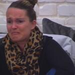 Big Brother Tag 47 - Bianca weint