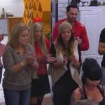Big Brother Tag 51 – Die Bewohner gratulieren Dennis