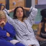 Big Brother Tag 51 - Natascha weint wegen der Wochenaufgabe