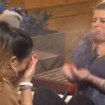Big Brother Tag 55 – Sharon und Mary bei der Flachwitzchallenge